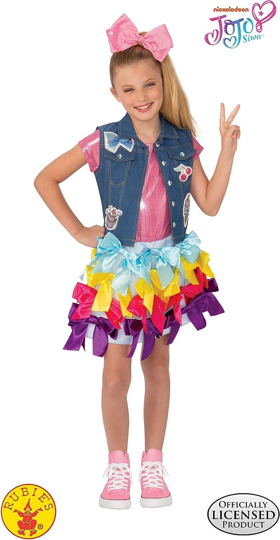 Rubies Costume Co Girls Voodoo Girl Costume Rubie/'s Costume Co