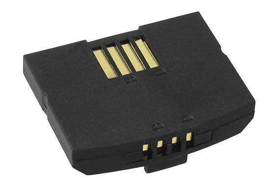 2x Baterías BA-300 para auriculares inalámbricos Sennheiser RI 410 (IS 410), RI 830 (Set 830 TV), RI 830-S, RI 840 (Set 840 TV), RI 900, RR 4200.
