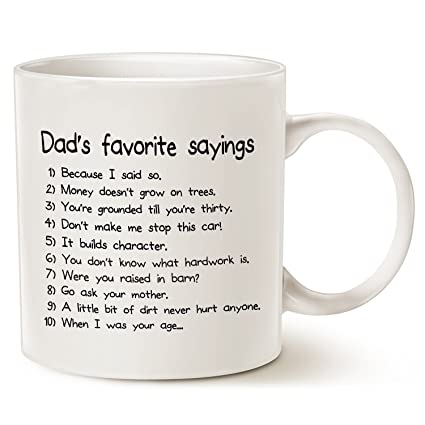 Joke christmas gifts for dad