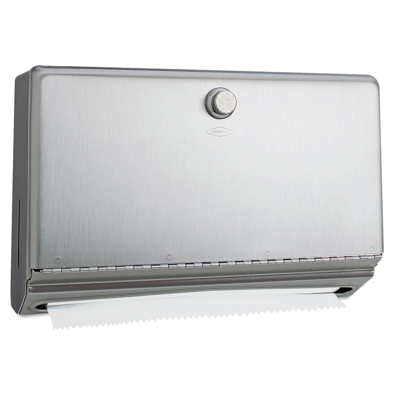 BOB2621 - Surface-Mounted Paper Towel Dispenser