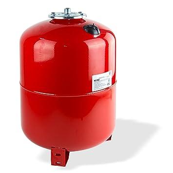 Stabilo Sanitaer Ausdehnungsgefass 50l 50 Liter Stehend