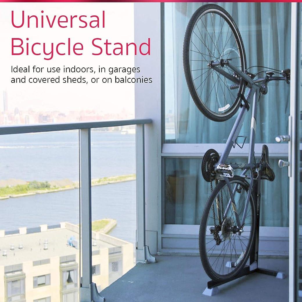 Soporte Bike Nook portátil para guardar bicicletas en interior