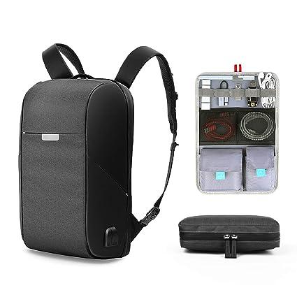 b3e72c75c3 Amazon.com  17 Inch Business Laptop Backpack