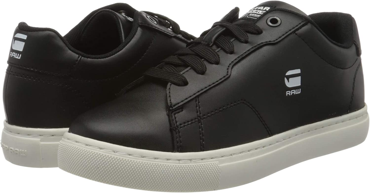 G-Star Raw Womens Low-Top Sneakers