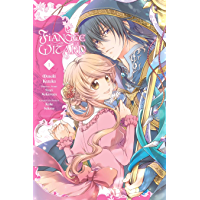 Fiancee of the Wizard Vol. 1 (English Edition)