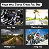 Shoes Cover - Waterproof Reusable Boots Cover