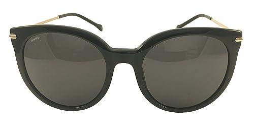 Loewe Gafas de Sol SLW946G580700 (58mm) Mujer Shiny Black