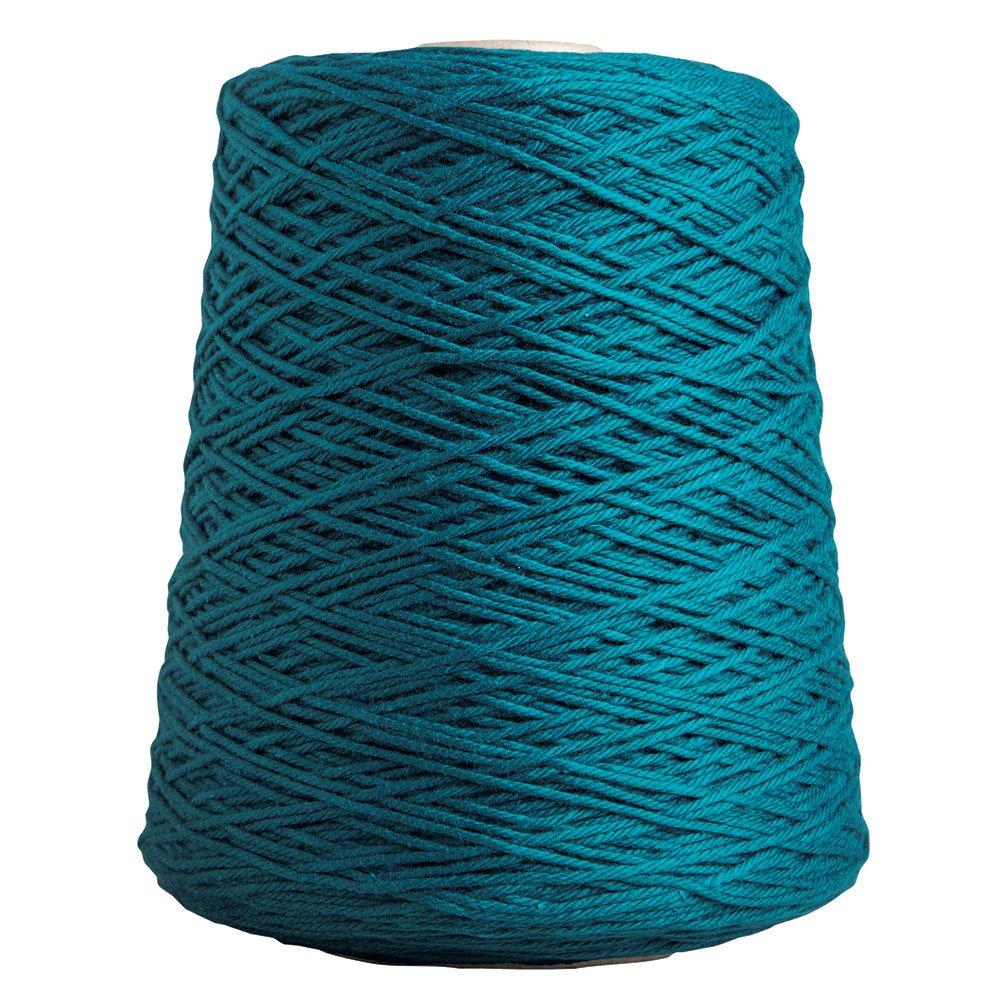 Knit Picks Dishie Cone Worsted Cotton Yarn - 14 oz (Kenai)
