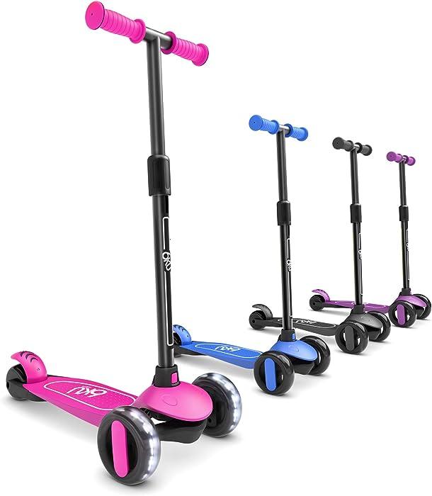 Top 10 Children's Garden Scooter