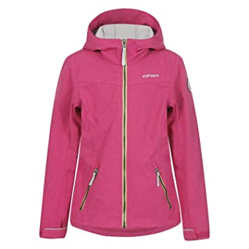 108219c15f Icepeak Tilly Softshell: Amazon.de: Sport & Freizeit
