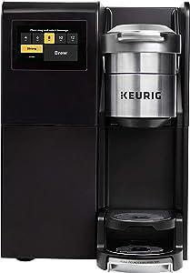 """Keurig K-3500 Commercial Maker Capsule Coffee Machine, 17.4"""" x 12"""" x 18"""""""
