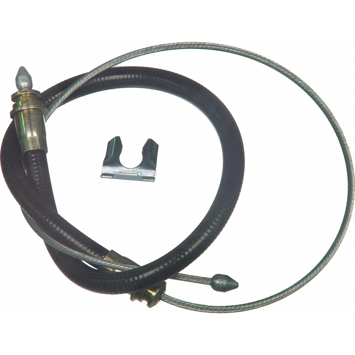 Wagner BC38597 Premium Brake Cable, Front BC38597-WAG