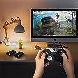 YCCTEAM Xbox One Battery Pack,1200mAh