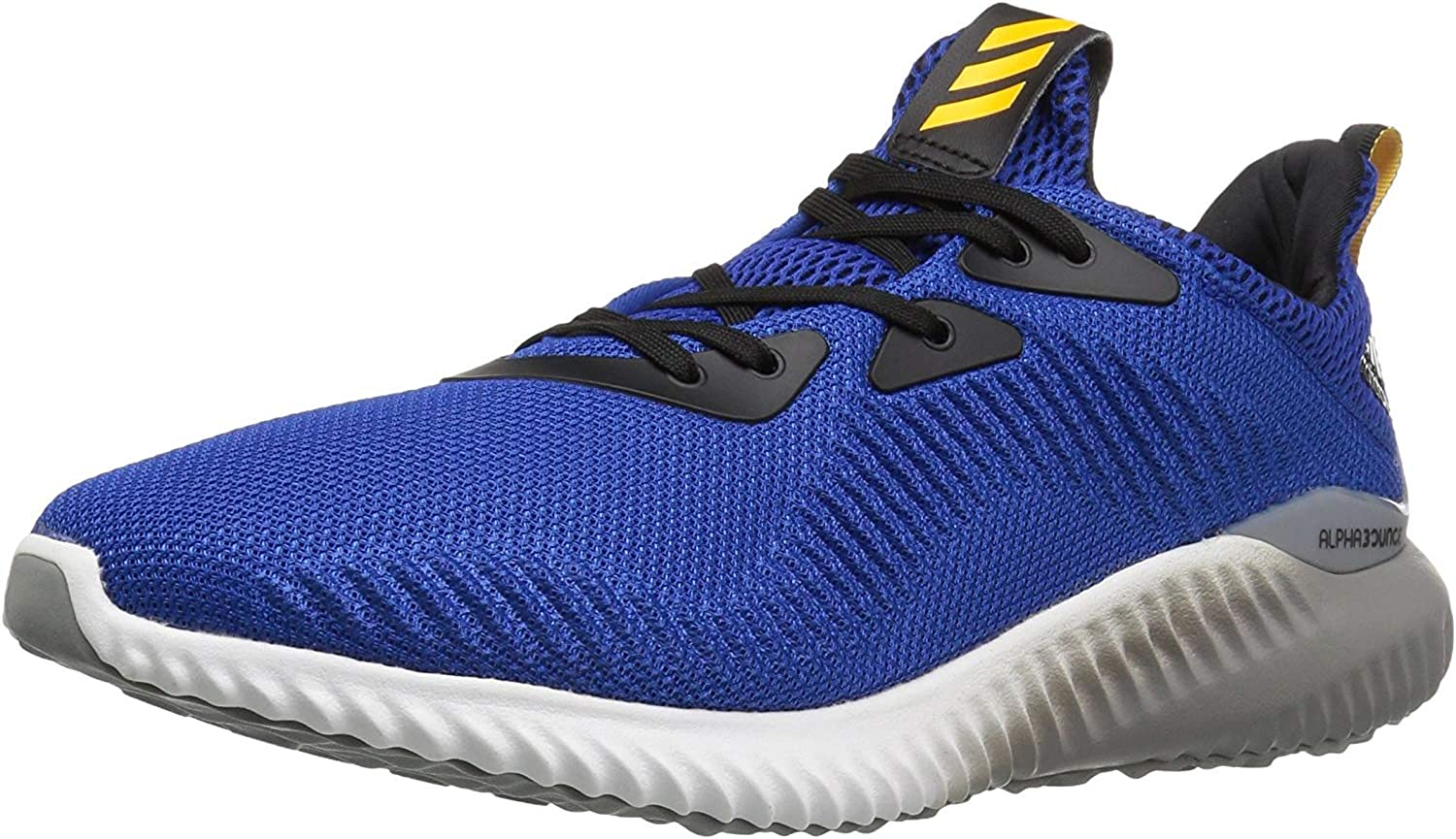 adidas Performance Men s Alphabounce M Running Shoe