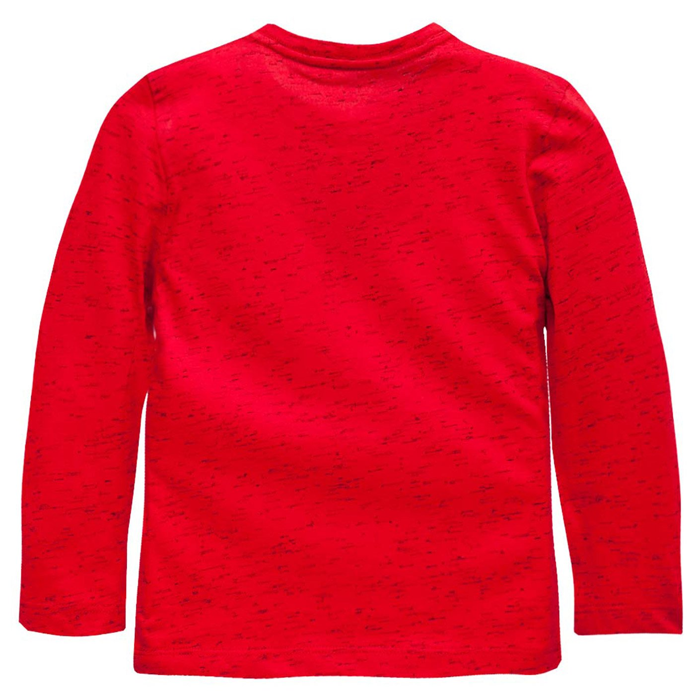 Amazon.com: OFFCORSS Long Sleeve Tshirt For Boys Camiseta Para Niños Manga Larga Red 2T: Clothing