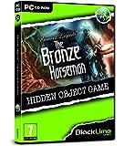 Haunted Legends: The Bronze Horseman (PC CD)