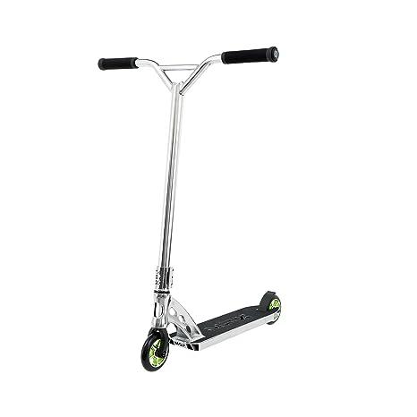 Patinete scooter para niños (a partir de 8 años) de la marca MGP, modelo MFX Madd Gear Custom Made, ruedas de 110 mm, edición limitada