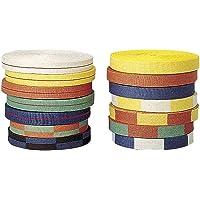 Fuji Mae Ceintures Ceinture en rouleau - Judo - 50m - Couleur