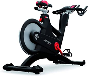 Bicicleta Indoor IC7 Life Fitness + Envío y Montaje: Amazon.es ...