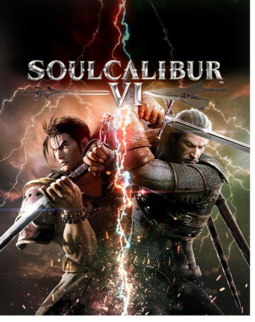 Soul Calibur VI [Online Game Code]