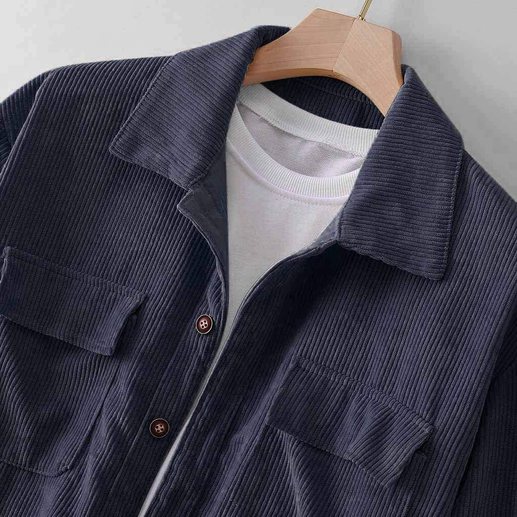 CUCUHAM Couple Casual Autumn Winter Long Sleeve Hooded Zipper Fleece Outdoor Jacket