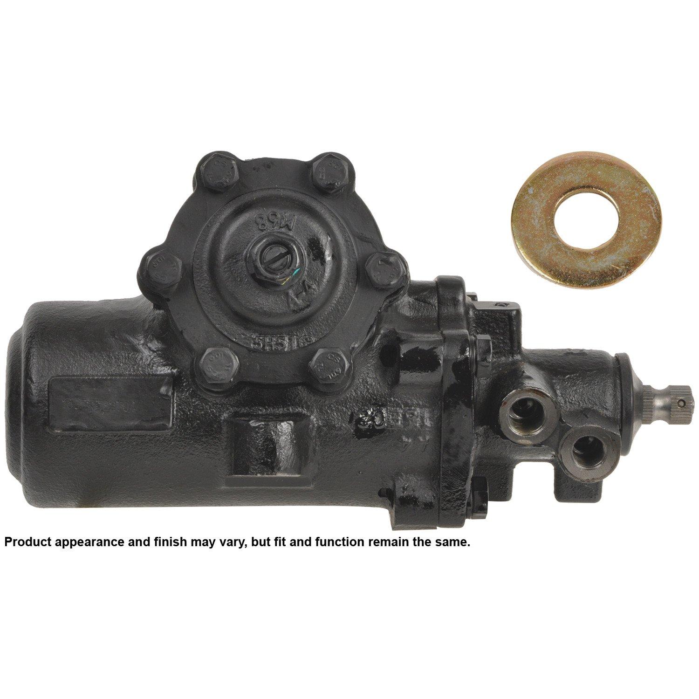 Cardone Select 97-7621 New Power Steering Gear