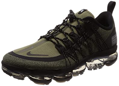 e5a2542fc2 Nike Nike Air Vapormax Run Utility - medium olive/reflect silver-bl, Größe