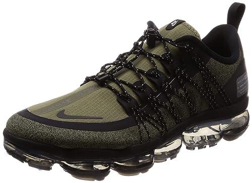 the best attitude 1f393 2f020 Nike - Air Vapormax Uomo, Verde (Medium Olive Reflect Silver), 40.5