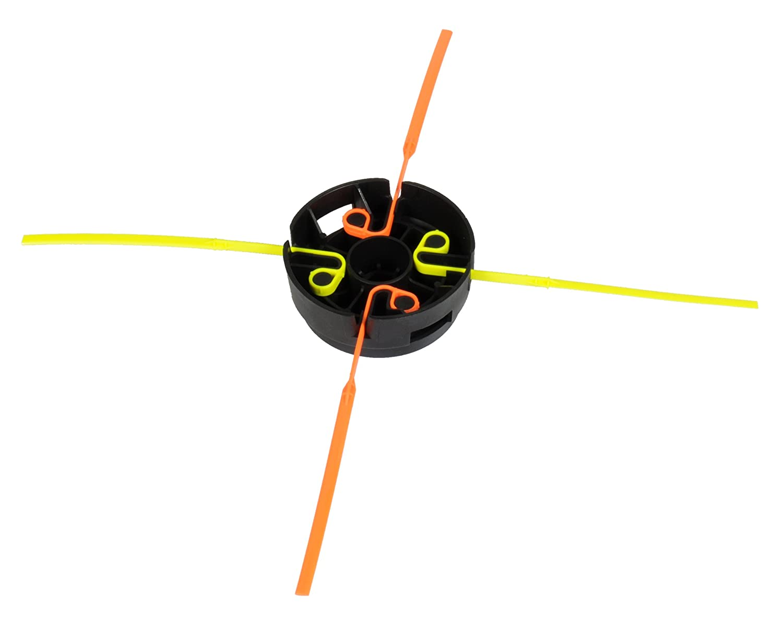 Amazon Com Aero Flex No More Line Combo Replacement Blades 32
