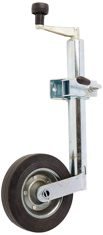 Maypole Pneumatico Ruota Jockey e Morsetto 48/mm