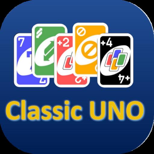 Classic Uno (Game Card Uno Free)