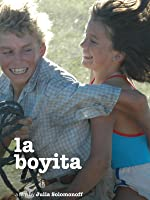 La Boyita (English Subtitled)