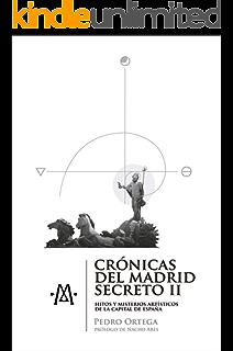 Enigmas y misterios de Madrid eBook: Martín Pérez, Álvaro: Amazon.es: Tienda Kindle