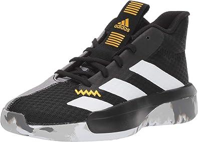 adidas Unisex-Kids Pro Next Basketball Shoe: Amazon.es: Zapatos y ...