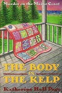 The Body in the Kelp: A Mystery (Faith Fairchild Series Book 2)