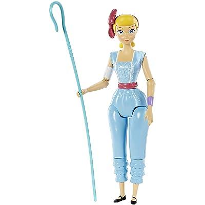 "Disney Pixar Toy Story Bo Peep Figure, 8.6"": Toys & Games"