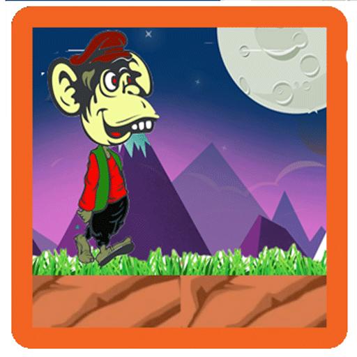 - risking super monkey
