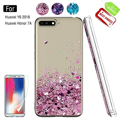 Tempered Glass Guard Factory Direct Selling Price Cell Phones & Accessories Bright For Huawei P Smart Lightweight Clear Tpu Gel Case Cover Cell Phone Accessories