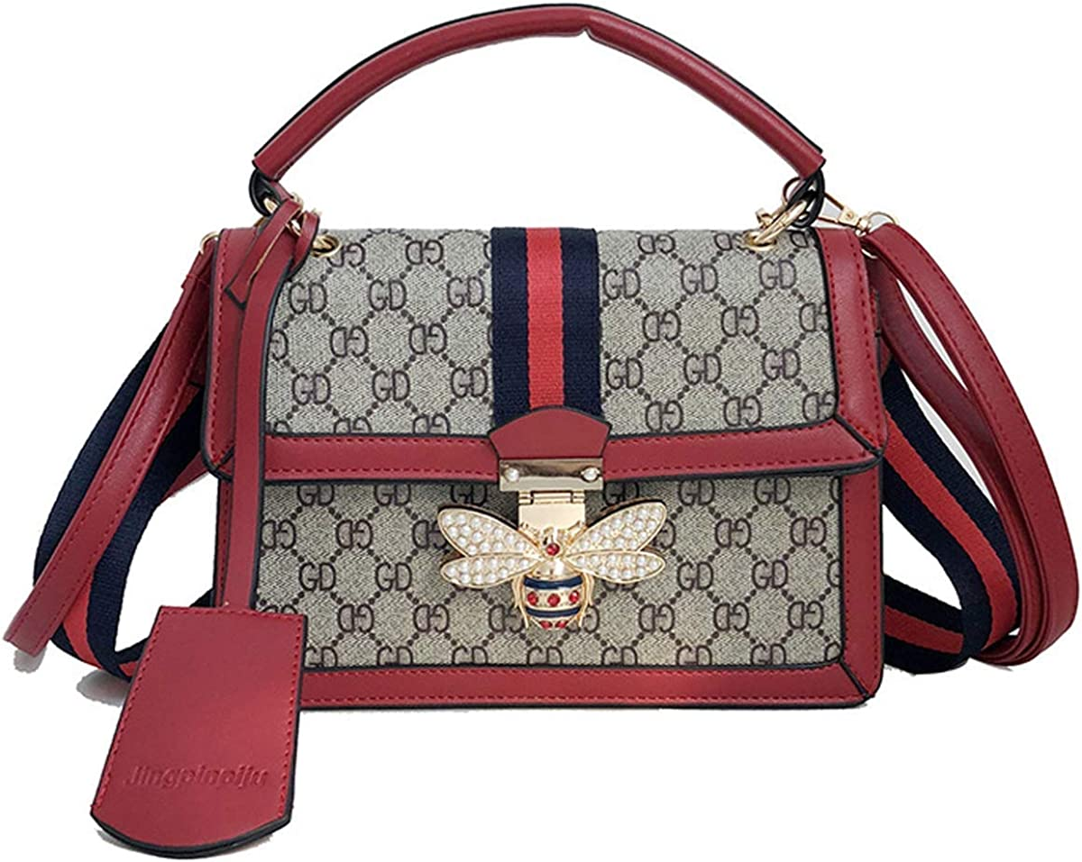 Women Shoulder Bag Wild...