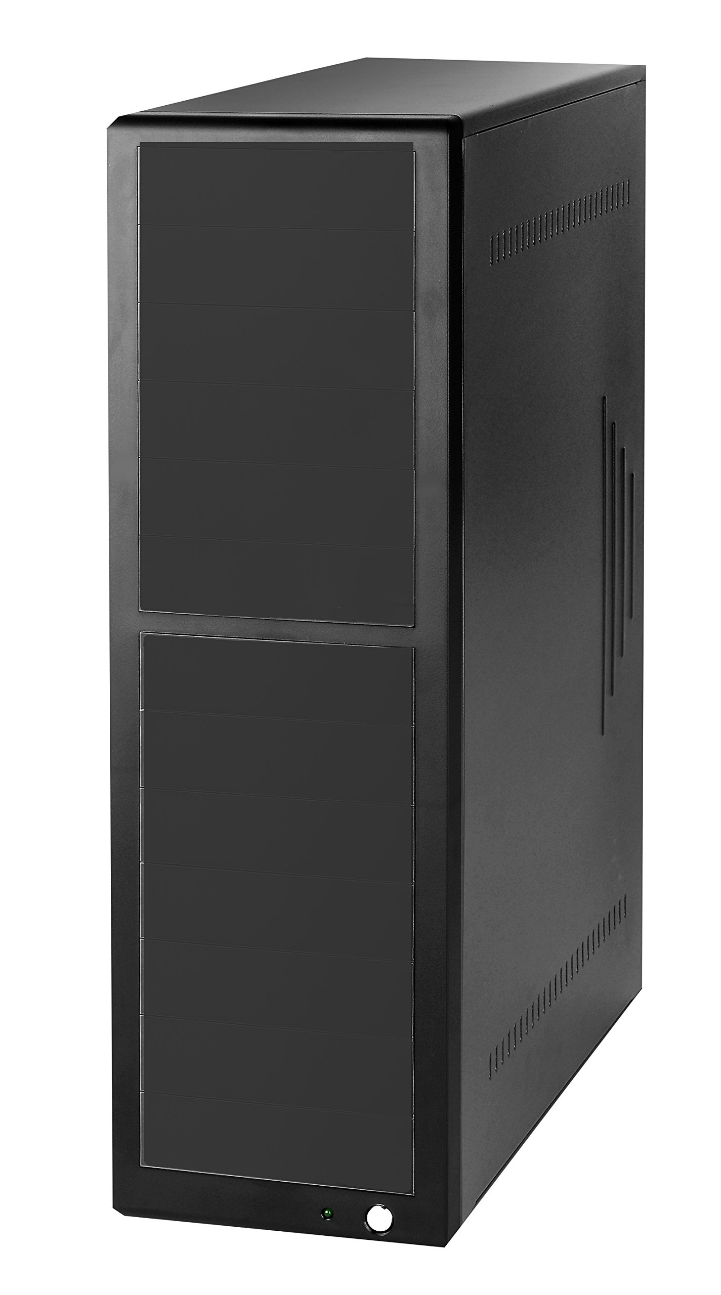 Copystars Duplicator case for build Blu-ray-CD-dvd-duplicator tower + power supply (13 bay) by Copystar