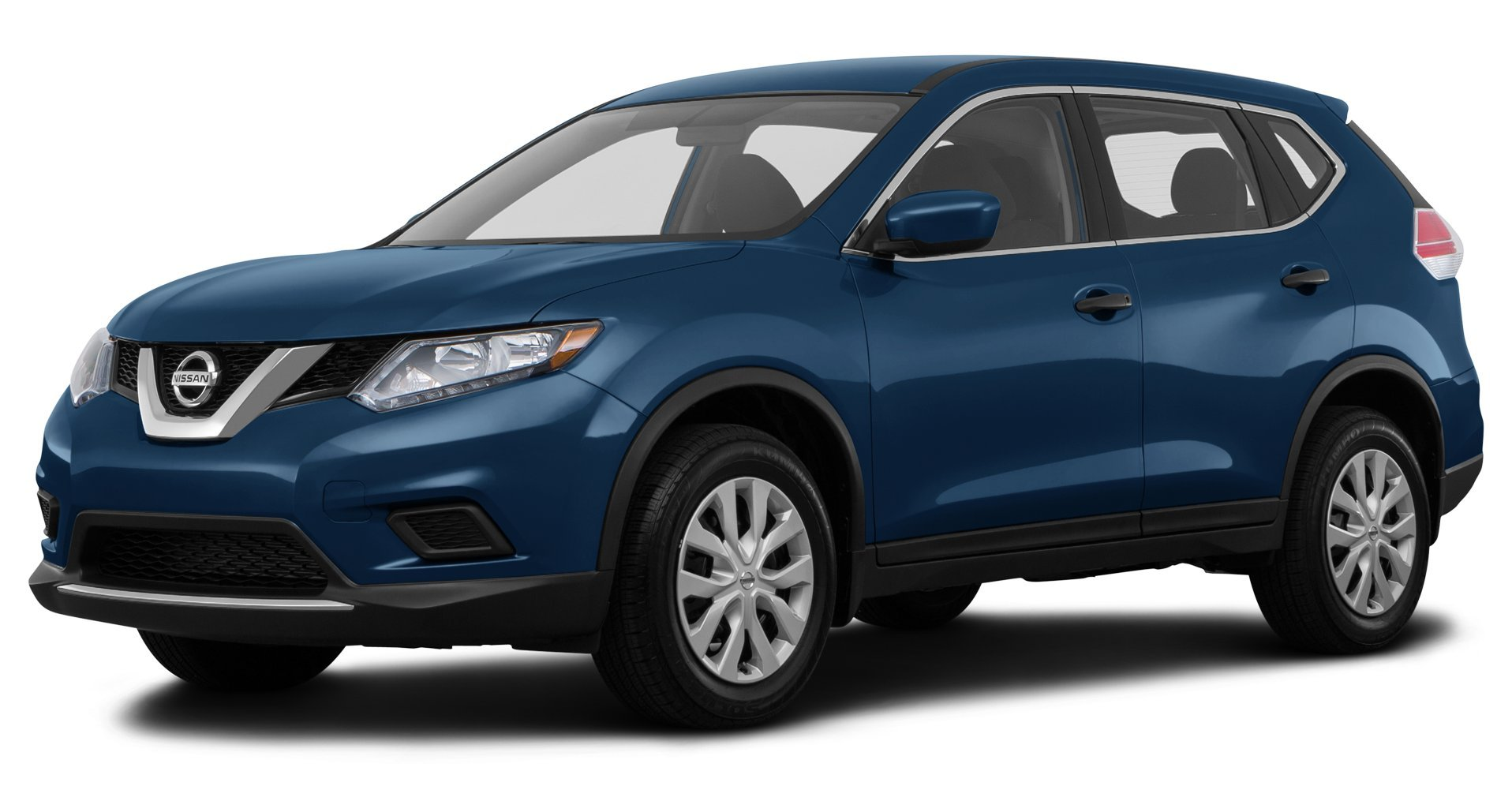 Nissan Rogue Owners Manual
