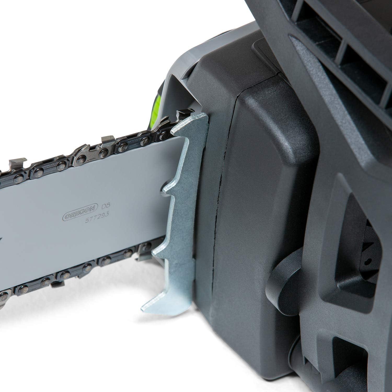 35cm /à batterie Lithium-Ion moteur 36V 1200W sans balai garantie 5 ans livr/ée sans batterie ni chargeur 1697264 tron/çonneuse seule Tron/çonneuse Murray IQ18DCS Dual 18V 36V
