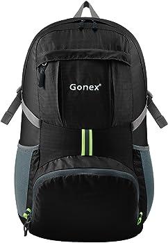 Gonex 35L Lightweight Shoulder Backpack