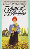 Anne of Avonlea (Anne Shirley Series #2)