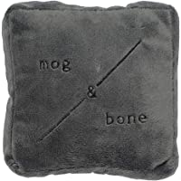 MOG & BONE Mog & Bone Branded Plush Toy Grey