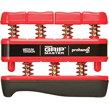 best Gripmaster Hand Exerciser reviews