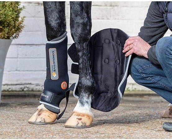 LeMieux Conductive Magnetic Boots