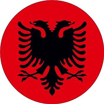 albanischer adler