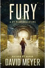 Fury (Cy Reed Adventures) (Volume 5) Paperback