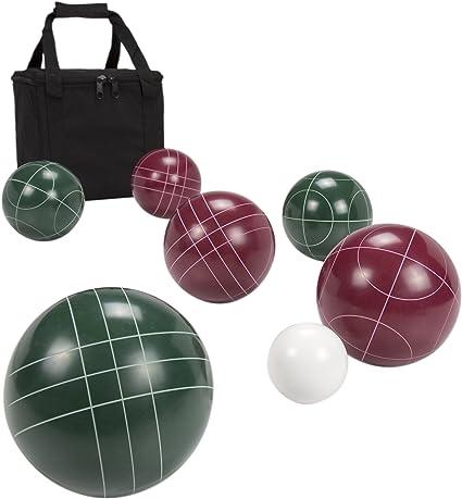 Amazon.com: ¡Ey! Play! Juego de bolas de tamaño ...